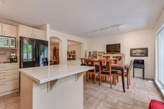 "Photo 10: 47 2351 PARKWAY Boulevard in Coquitlam: Westwood Plateau Townhouse for sale in ""WINDANCE"" : MLS®# R2398247"