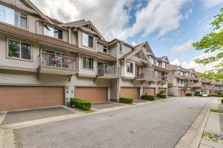 "Photo 1: 47 2351 PARKWAY Boulevard in Coquitlam: Westwood Plateau Townhouse for sale in ""WINDANCE"" : MLS®# R2398247"