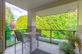 "Photo 18: 212 15185 36 Avenue in Surrey: Morgan Creek Condo for sale in ""EDGEWATER"" (South Surrey White Rock)  : MLS®# R2403388"