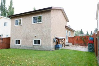 Photo 4: 7340 181 Street in Edmonton: Zone 20 House for sale : MLS®# E4174601