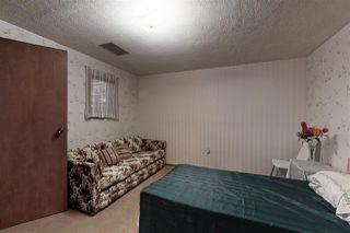 Photo 24: 7340 181 Street in Edmonton: Zone 20 House for sale : MLS®# E4174601