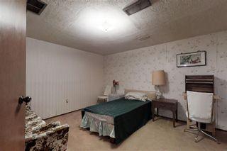 Photo 23: 7340 181 Street in Edmonton: Zone 20 House for sale : MLS®# E4174601