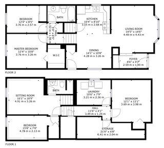Photo 26: 7340 181 Street in Edmonton: Zone 20 House for sale : MLS®# E4174601