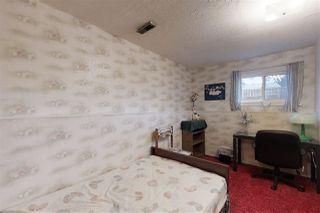 Photo 22: 7340 181 Street in Edmonton: Zone 20 House for sale : MLS®# E4174601