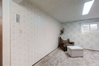 Photo 20: 7340 181 Street in Edmonton: Zone 20 House for sale : MLS®# E4174601