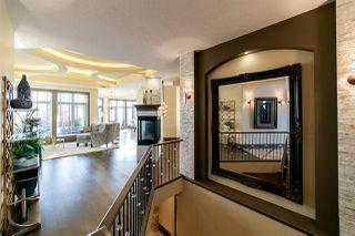 Photo 5: 7 KINGSMEADE Crescent: St. Albert House for sale : MLS®# E4177456