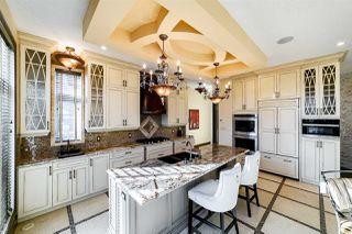 Photo 12: 7 KINGSMEADE Crescent: St. Albert House for sale : MLS®# E4177456