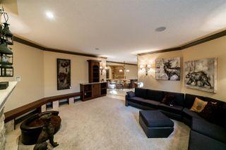 Photo 21: 7 KINGSMEADE Crescent: St. Albert House for sale : MLS®# E4177456