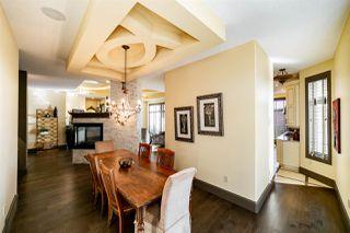 Photo 13: 7 KINGSMEADE Crescent: St. Albert House for sale : MLS®# E4177456
