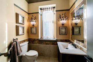 Photo 42: 7 KINGSMEADE Crescent: St. Albert House for sale : MLS®# E4177456