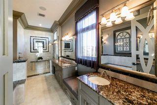 Photo 15: 7 KINGSMEADE Crescent: St. Albert House for sale : MLS®# E4177456
