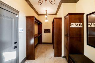 Photo 43: 7 KINGSMEADE Crescent: St. Albert House for sale : MLS®# E4177456
