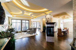 Photo 6: 7 KINGSMEADE Crescent: St. Albert House for sale : MLS®# E4177456