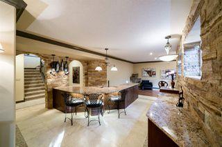 Photo 46: 7 KINGSMEADE Crescent: St. Albert House for sale : MLS®# E4177456