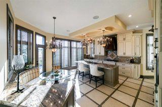 Photo 10: 7 KINGSMEADE Crescent: St. Albert House for sale : MLS®# E4177456
