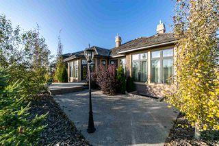 Photo 30: 7 KINGSMEADE Crescent: St. Albert House for sale : MLS®# E4177456
