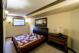 Photo 22: 7 KINGSMEADE Crescent: St. Albert House for sale : MLS®# E4177456