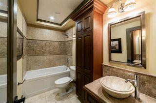 Photo 27: 7 KINGSMEADE Crescent: St. Albert House for sale : MLS®# E4177456