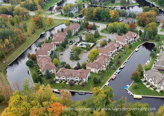 Photo 2: 51 11 Laguna Parkway in Ramara: Brechin Condo for sale : MLS®# S4614352