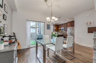 """Photo 11: 24 897 PREMIER Street in North Vancouver: Lynnmour Townhouse for sale in """"Legacy at Nature's Edge"""" : MLS®# R2419287"""