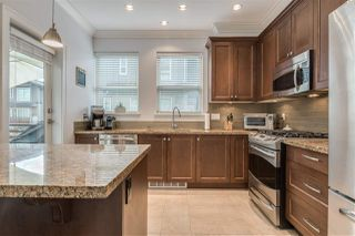"""Photo 3: 24 897 PREMIER Street in North Vancouver: Lynnmour Townhouse for sale in """"Legacy at Nature's Edge"""" : MLS®# R2419287"""