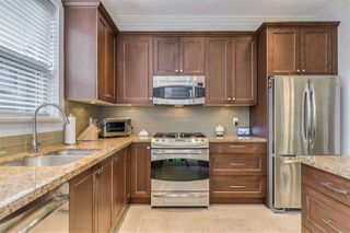 """Photo 2: 24 897 PREMIER Street in North Vancouver: Lynnmour Townhouse for sale in """"Legacy at Nature's Edge"""" : MLS®# R2419287"""