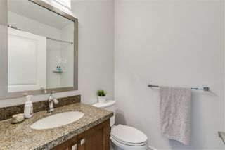 """Photo 18: 24 897 PREMIER Street in North Vancouver: Lynnmour Townhouse for sale in """"Legacy at Nature's Edge"""" : MLS®# R2419287"""