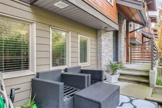 """Photo 20: 24 897 PREMIER Street in North Vancouver: Lynnmour Townhouse for sale in """"Legacy at Nature's Edge"""" : MLS®# R2419287"""