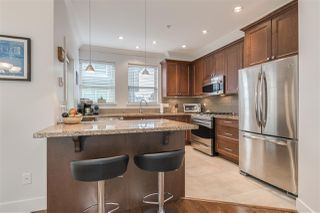 """Photo 4: 24 897 PREMIER Street in North Vancouver: Lynnmour Townhouse for sale in """"Legacy at Nature's Edge"""" : MLS®# R2419287"""