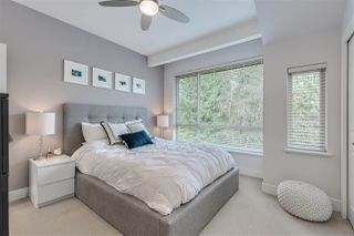 """Photo 14: 24 897 PREMIER Street in North Vancouver: Lynnmour Townhouse for sale in """"Legacy at Nature's Edge"""" : MLS®# R2419287"""