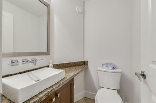 """Photo 12: 24 897 PREMIER Street in North Vancouver: Lynnmour Townhouse for sale in """"Legacy at Nature's Edge"""" : MLS®# R2419287"""