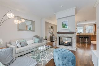 """Photo 8: 24 897 PREMIER Street in North Vancouver: Lynnmour Townhouse for sale in """"Legacy at Nature's Edge"""" : MLS®# R2419287"""