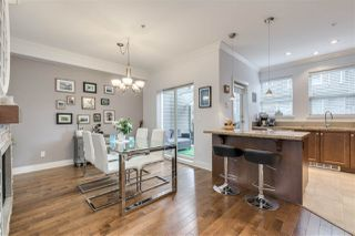 """Photo 5: 24 897 PREMIER Street in North Vancouver: Lynnmour Townhouse for sale in """"Legacy at Nature's Edge"""" : MLS®# R2419287"""