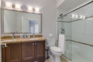 """Photo 16: 24 897 PREMIER Street in North Vancouver: Lynnmour Townhouse for sale in """"Legacy at Nature's Edge"""" : MLS®# R2419287"""