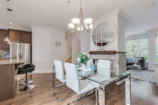 """Photo 6: 24 897 PREMIER Street in North Vancouver: Lynnmour Townhouse for sale in """"Legacy at Nature's Edge"""" : MLS®# R2419287"""