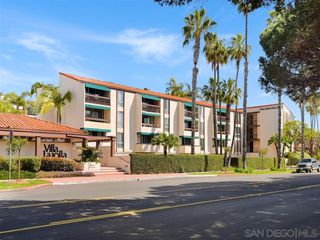 Photo 1: LA JOLLA Condo for rent : 2 bedrooms : 6333 La Jolla Blvd #270