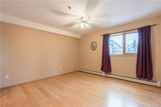 Photo 14: 214 7239 SIERRA MORENA Boulevard SW in Calgary: Signal Hill Apartment for sale : MLS®# C4282554
