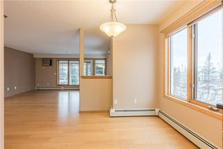 Photo 7: 214 7239 SIERRA MORENA Boulevard SW in Calgary: Signal Hill Apartment for sale : MLS®# C4282554