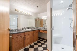 Photo 17: 214 7239 SIERRA MORENA Boulevard SW in Calgary: Signal Hill Apartment for sale : MLS®# C4282554