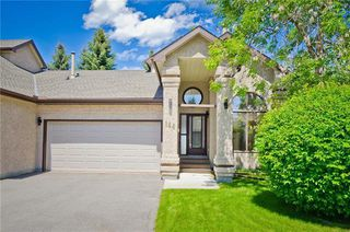Photo 4: 144 OAKBRIAR Close SW in Calgary: Palliser Semi Detached for sale : MLS®# C4281528