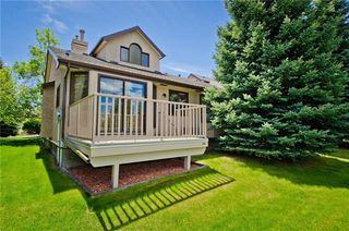 Photo 5: 144 OAKBRIAR Close SW in Calgary: Palliser Semi Detached for sale : MLS®# C4281528