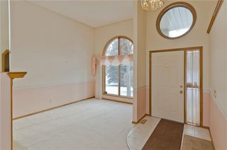 Photo 13: 144 OAKBRIAR Close SW in Calgary: Palliser Semi Detached for sale : MLS®# C4281528