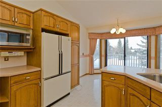 Photo 23: 144 OAKBRIAR Close SW in Calgary: Palliser Semi Detached for sale : MLS®# C4281528