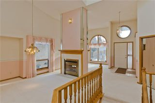 Photo 18: 144 OAKBRIAR Close SW in Calgary: Palliser Semi Detached for sale : MLS®# C4281528