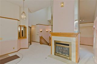 Photo 15: 144 OAKBRIAR Close SW in Calgary: Palliser Semi Detached for sale : MLS®# C4281528