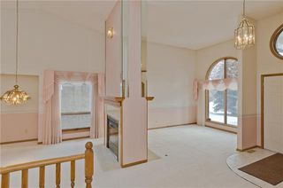 Photo 12: 144 OAKBRIAR Close SW in Calgary: Palliser Semi Detached for sale : MLS®# C4281528