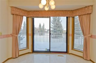 Photo 25: 144 OAKBRIAR Close SW in Calgary: Palliser Semi Detached for sale : MLS®# C4281528