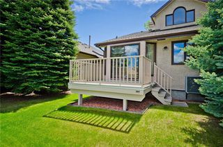 Photo 6: 144 OAKBRIAR Close SW in Calgary: Palliser Semi Detached for sale : MLS®# C4281528
