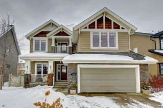 Main Photo: 2550 CAMERON RAVINE Landing in Edmonton: Zone 20 House for sale : MLS®# E4186596