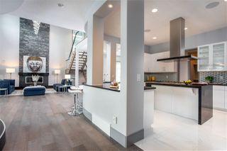 Photo 7: 3510 WATSON Point in Edmonton: Zone 56 House for sale : MLS®# E4188443